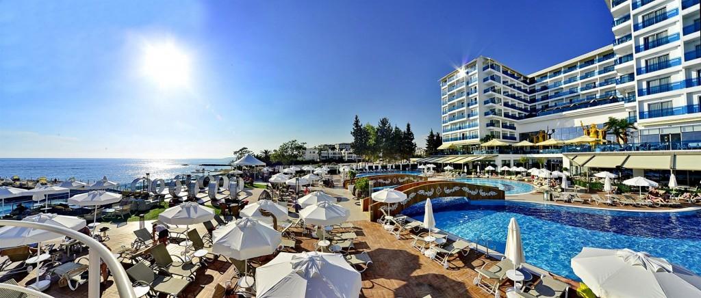 Azura Deluxe Resort & Spa Hotel 5* - Alanya  17